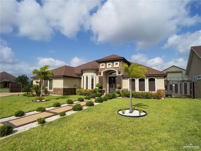 3509 Everglade Drive, Weslaco, TX 78599 (MLS #349411) :: Jinks Realty