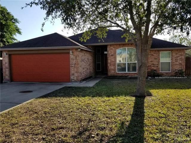2706 Alameda Circle, Mission, TX 78574 (MLS #349413) :: Jinks Realty