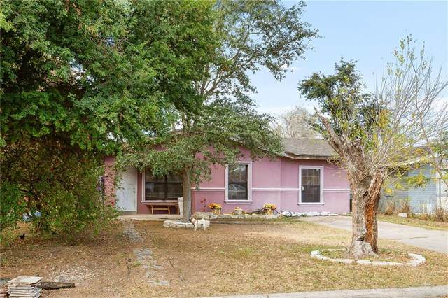 415 N 11th Street, Donna, TX 78537 (MLS #349421) :: The Lucas Sanchez Real Estate Team