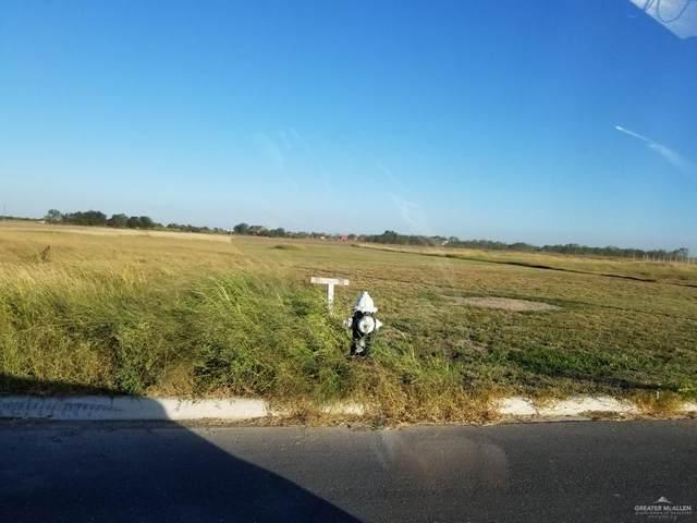 Lot 31 Abasolo Street, Donna, TX 78537 (MLS #349425) :: Key Realty