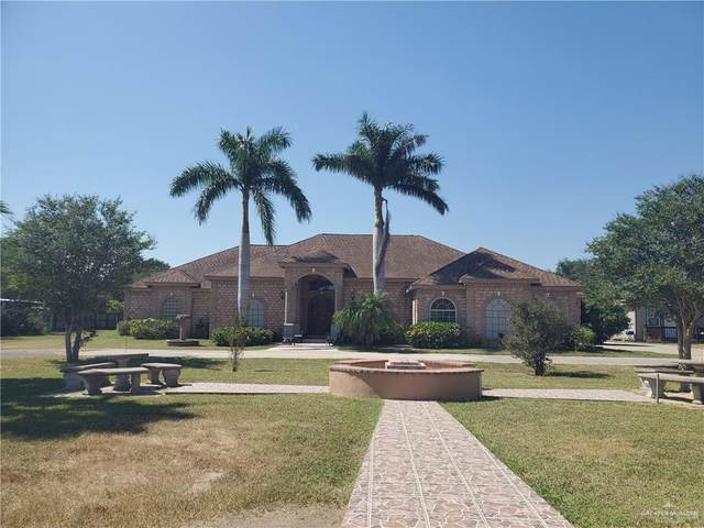 11725 N Glasscock Road, Mission, TX 78573 (MLS #349426) :: The Ryan & Brian Real Estate Team