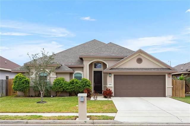 1809 Queens Avenue, Mcallen, TX 78504 (MLS #349431) :: eReal Estate Depot