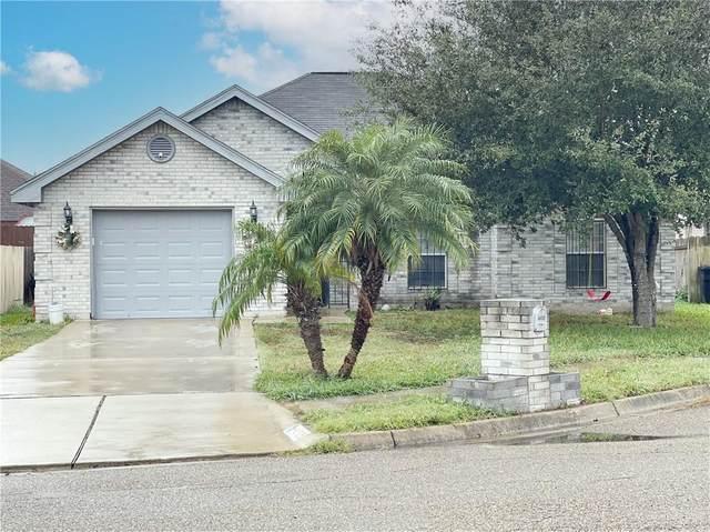 4105 Fir Avenue, Mcallen, TX 78501 (MLS #349434) :: eReal Estate Depot