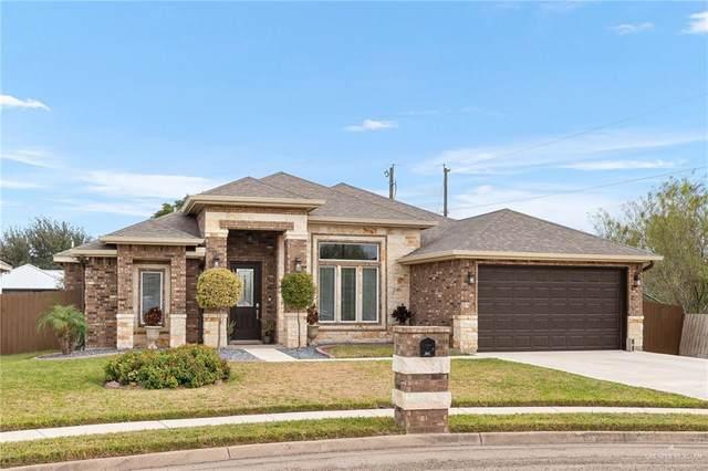 8802 N 33rd Lane, Mcallen, TX 78504 (MLS #350439) :: eReal Estate Depot
