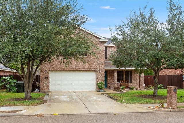 1321 Rio Comal Circle, San Juan, TX 78589 (MLS #350458) :: The Maggie Harris Team