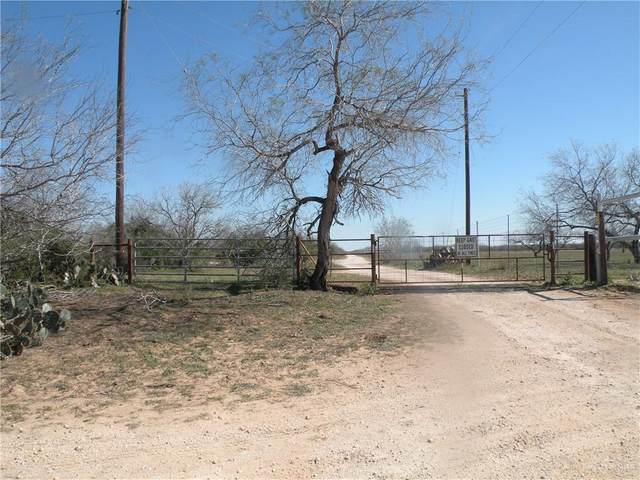 00 Energy Road, San Isidro, TX 78536 (MLS #350475) :: The Lucas Sanchez Real Estate Team