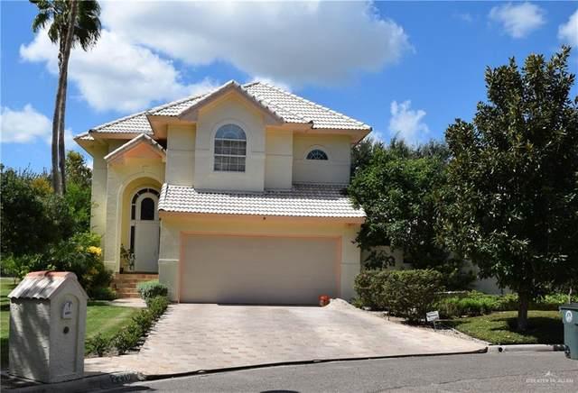 2210 Sabinal Street, Mission, TX 78572 (MLS #350519) :: The Lucas Sanchez Real Estate Team