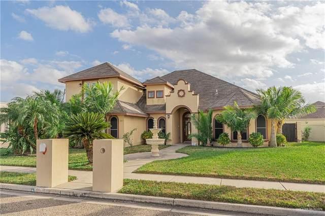 601 Pink Bugambilia, Pharr, TX 78577 (MLS #350523) :: The Lucas Sanchez Real Estate Team