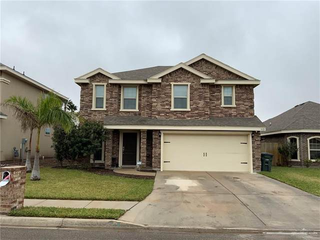 610 S Paseo Del Rey, Mission, TX 78572 (MLS #350526) :: Jinks Realty