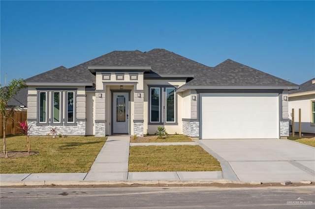 1432 Carina Street, Alamo, TX 78516 (MLS #350529) :: The Ryan & Brian Real Estate Team