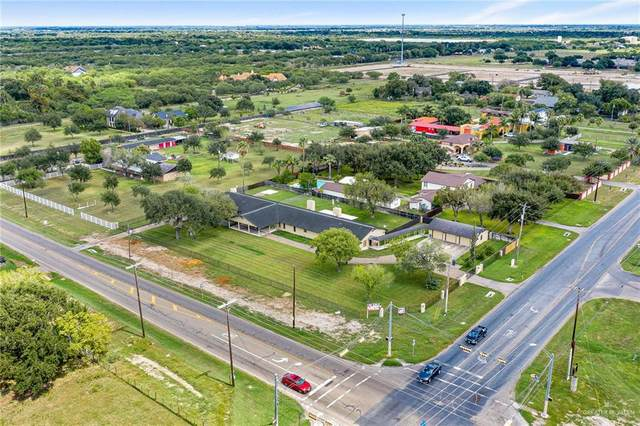 5916 E Mile 5 Road, Mission, TX 78573 (MLS #350531) :: Jinks Realty