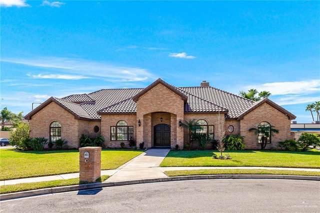 801 Shasta Avenue, Mcallen, TX 78504 (MLS #350537) :: The MBTeam