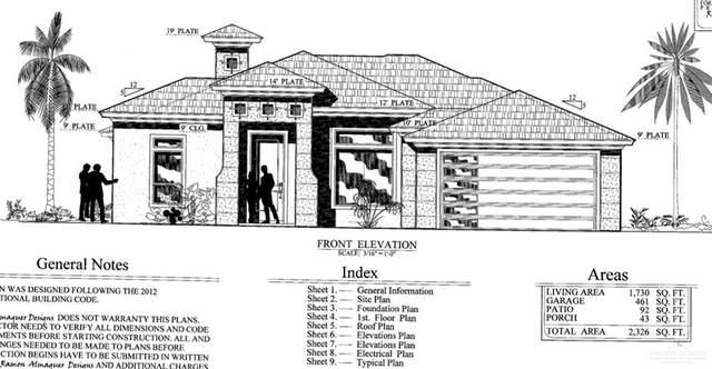 2918 Hackberry Lane, Edinburg, TX 78542 (MLS #350552) :: The Ryan & Brian Real Estate Team