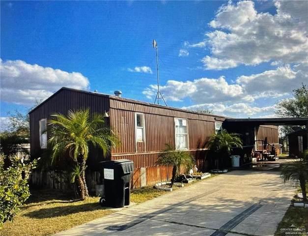 44003 Austen Street, Penitas, TX 78576 (MLS #350553) :: The Lucas Sanchez Real Estate Team