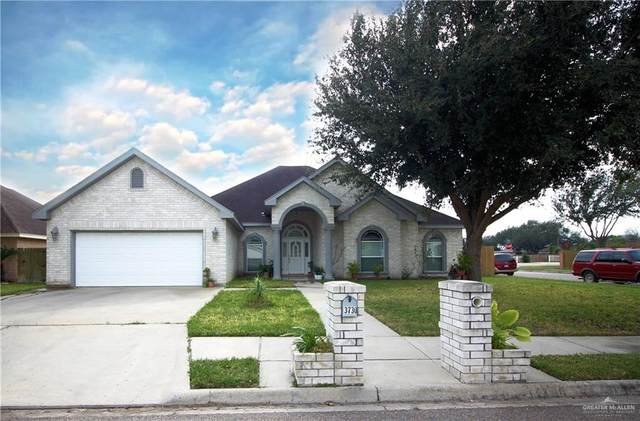 3730 Ida Street, Edinburg, TX 78539 (MLS #350561) :: Key Realty