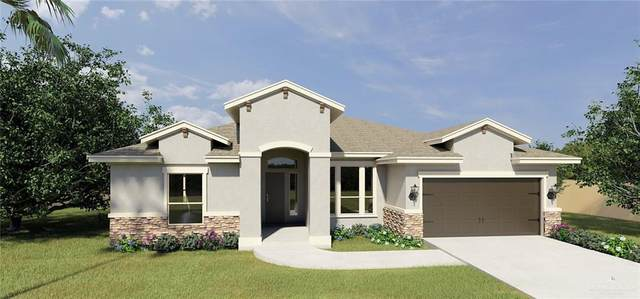 4609 Choke Canyon Drive, Mcallen, TX 78504 (MLS #350567) :: The Ryan & Brian Real Estate Team