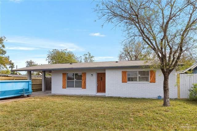 1206 S 7th Avenue, Edinburg, TX 78539 (MLS #350572) :: The Ryan & Brian Real Estate Team