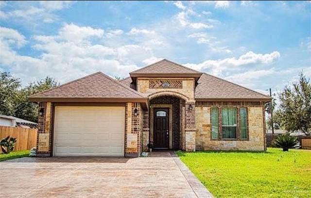 1304 E 2nd Street E, Weslaco, TX 78596 (MLS #350589) :: Key Realty