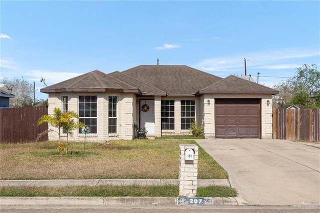 207 Red Ant Drive, Weslaco, TX 78596 (MLS #350598) :: eReal Estate Depot