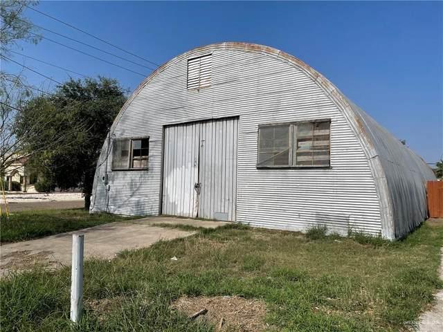 901 E Stubbs Street, Edinburg, TX 78539 (MLS #350603) :: The Lucas Sanchez Real Estate Team