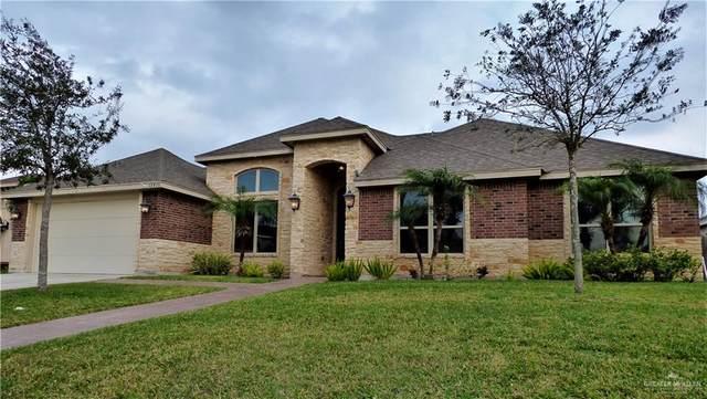 13410 N 37th Lane, Mcallen, TX 78504 (MLS #350609) :: eReal Estate Depot