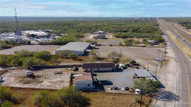 7132 E Expressway 83, Rio Grande City, TX 78582 (MLS #350612) :: Jinks Realty