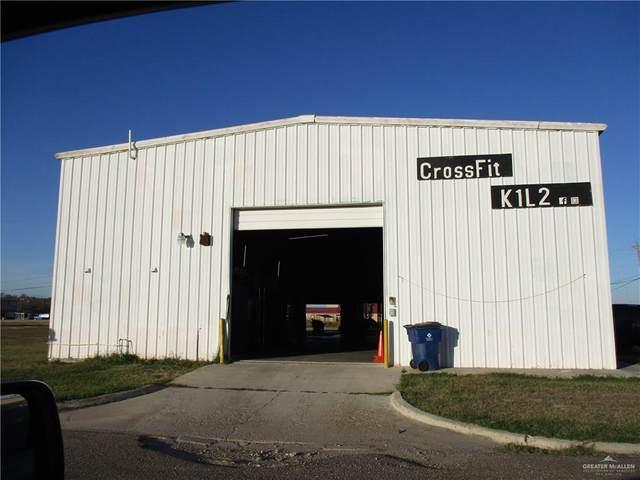 304 Park Street, Mercedes, TX 78570 (MLS #350616) :: eReal Estate Depot