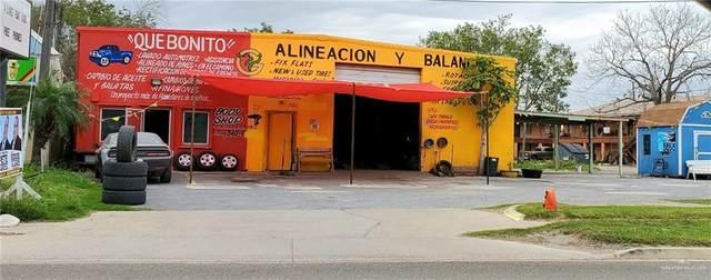 401 W Business 83, San Juan, TX 78589 (MLS #350634) :: The Lucas Sanchez Real Estate Team