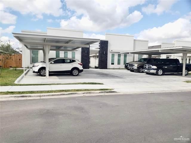 1416 Alta Vista Avenue #3, Weslaco, TX 78599 (MLS #350637) :: eReal Estate Depot