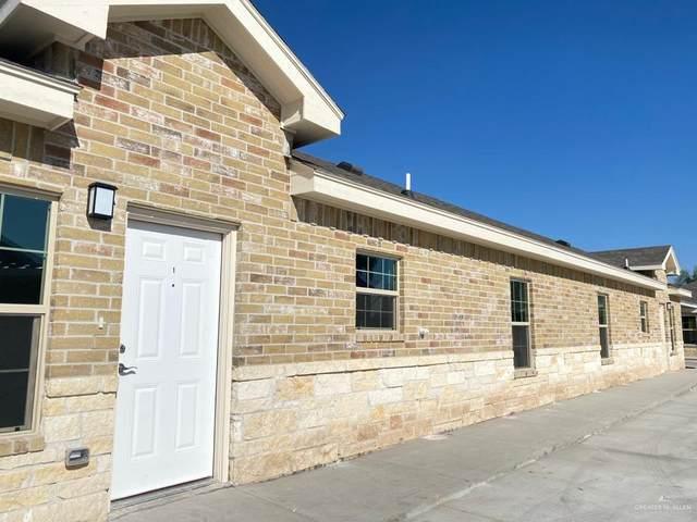 59041 Nightingale Avenue #1, Mcallen, TX 78504 (MLS #350638) :: eReal Estate Depot
