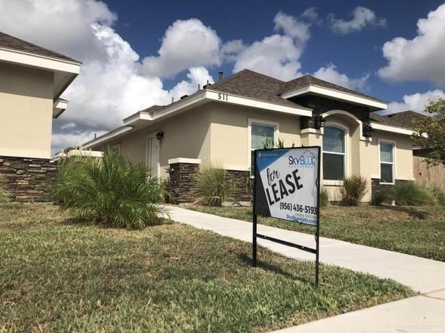 2103 Taft Street #4, Weslaco, TX 78596 (MLS #350641) :: eReal Estate Depot