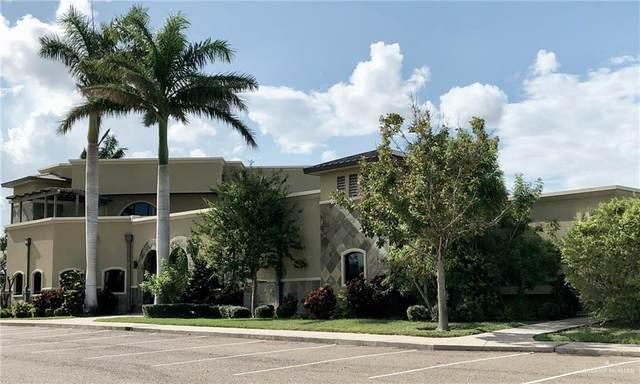 2300 S Mccoll, Mcallen, TX 78503 (MLS #350642) :: The Ryan & Brian Real Estate Team