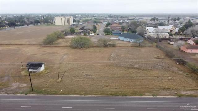 3201 S Cage Boulevard, Pharr, TX 78577 (MLS #350657) :: Key Realty