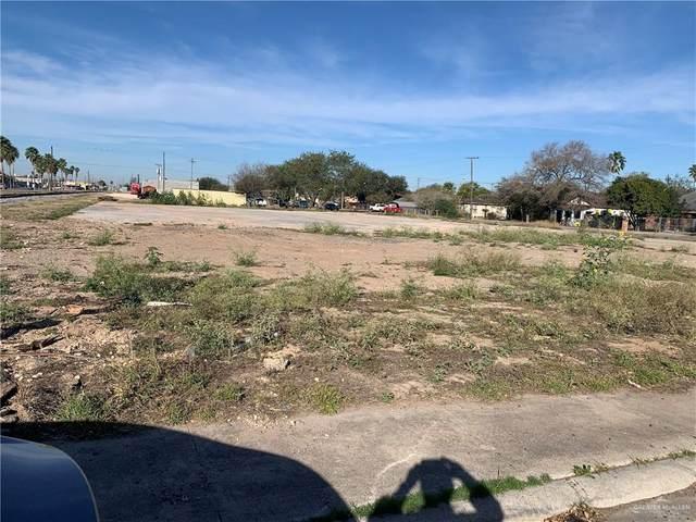 109 E Railroad Street W #109, San Juan, TX 78589 (MLS #350668) :: The Maggie Harris Team