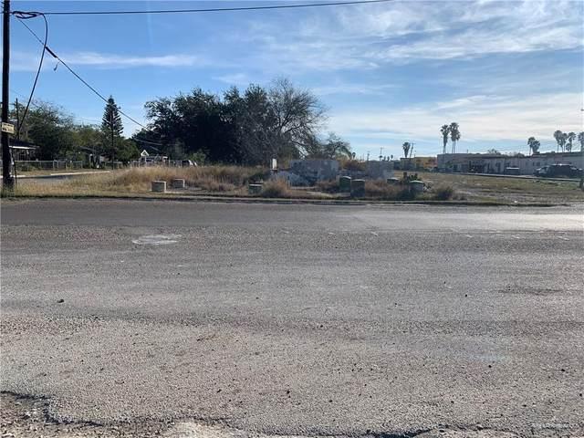 109 W Railroad Street W, San Juan, TX 78589 (MLS #350669) :: The Maggie Harris Team