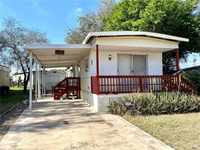 811 Tropical Circle, Mission, TX 78572 (MLS #350677) :: Jinks Realty