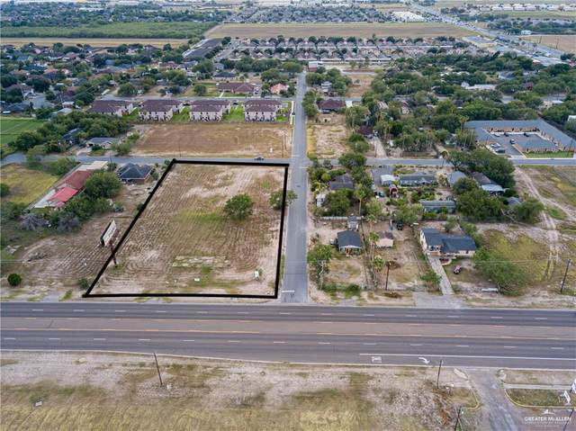 0 N Monmack Road, Edinburg, TX 78541 (MLS #350678) :: Jinks Realty