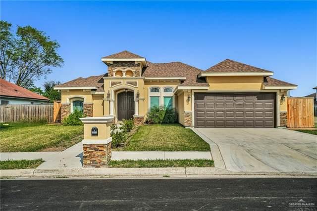 1010 W Eagle Avenue, Pharr, TX 78577 (MLS #350680) :: Key Realty