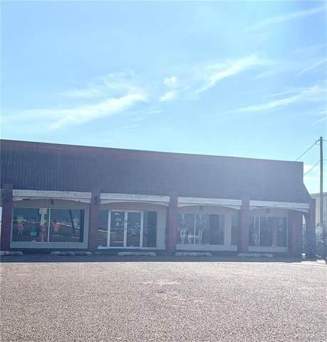 1309 W Ferguson Street, Pharr, TX 78577 (MLS #350689) :: The Lucas Sanchez Real Estate Team