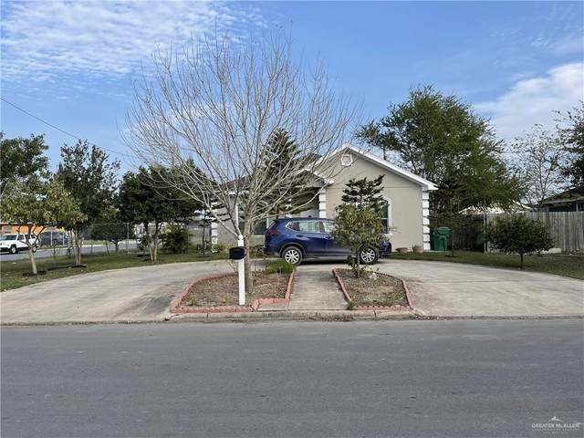 6607 S Rios Street, Pharr, TX 78577 (MLS #350724) :: Jinks Realty