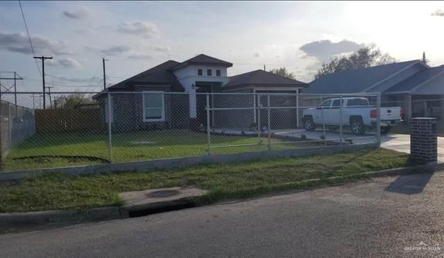 1805 Mexico Avenue, Weslaco, TX 78596 (MLS #350729) :: Imperio Real Estate
