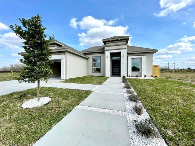 5310 N Chula Vista Street, Pharr, TX 78577 (MLS #350798) :: The Ryan & Brian Real Estate Team