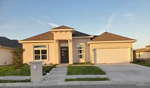 5316 N Chula Vista Street, Pharr, TX 78577 (MLS #350799) :: The Ryan & Brian Real Estate Team