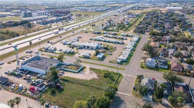 1601 E Interstate 2, Mission, TX 78572 (MLS #350804) :: Jinks Realty