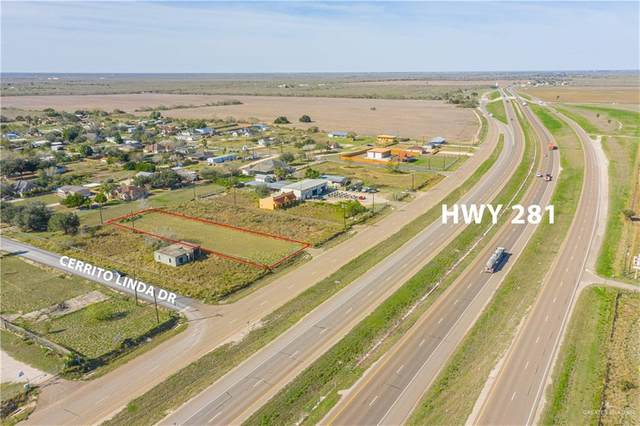 15903 Us Highway 281, Edinburg, TX 78542 (MLS #350811) :: The MBTeam