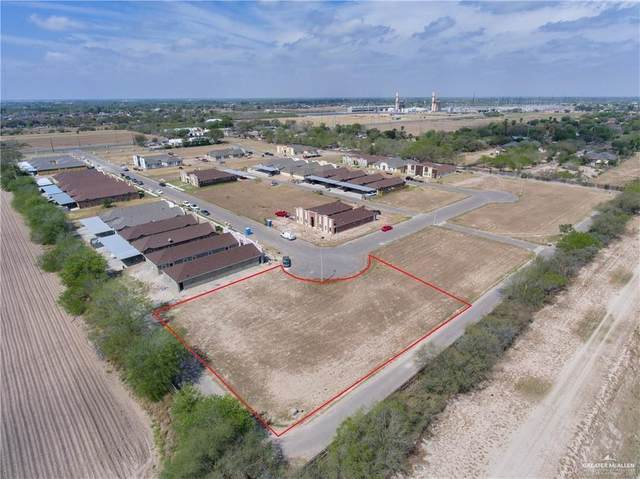 2809 Larkspur Avenue, Edinburg, TX 78541 (MLS #350814) :: The Ryan & Brian Real Estate Team