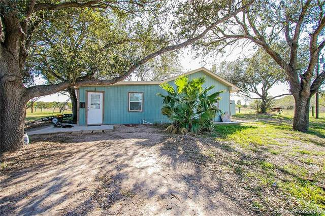 3324 N Terry Road, Edinburg, TX 78542 (MLS #350817) :: Jinks Realty