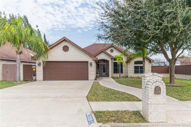 2009 Mayfair Street, San Juan, TX 78589 (MLS #350818) :: The MBTeam