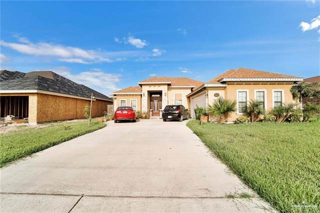 307 N 17th Street, Hidalgo, TX 78557 (MLS #350819) :: The Lucas Sanchez Real Estate Team