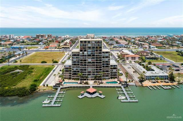 5101 Laguna Boulevard #301, South Padre Island, TX 78597 (MLS #350825) :: The Ryan & Brian Real Estate Team